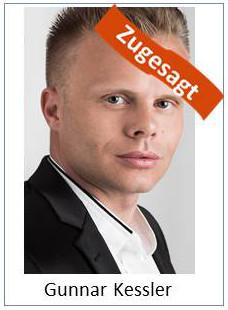 Gunnar Kessler